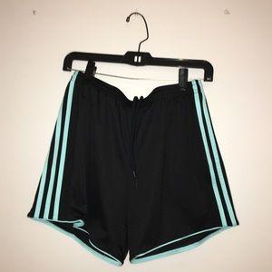 Women's ADIDAS Blue Short